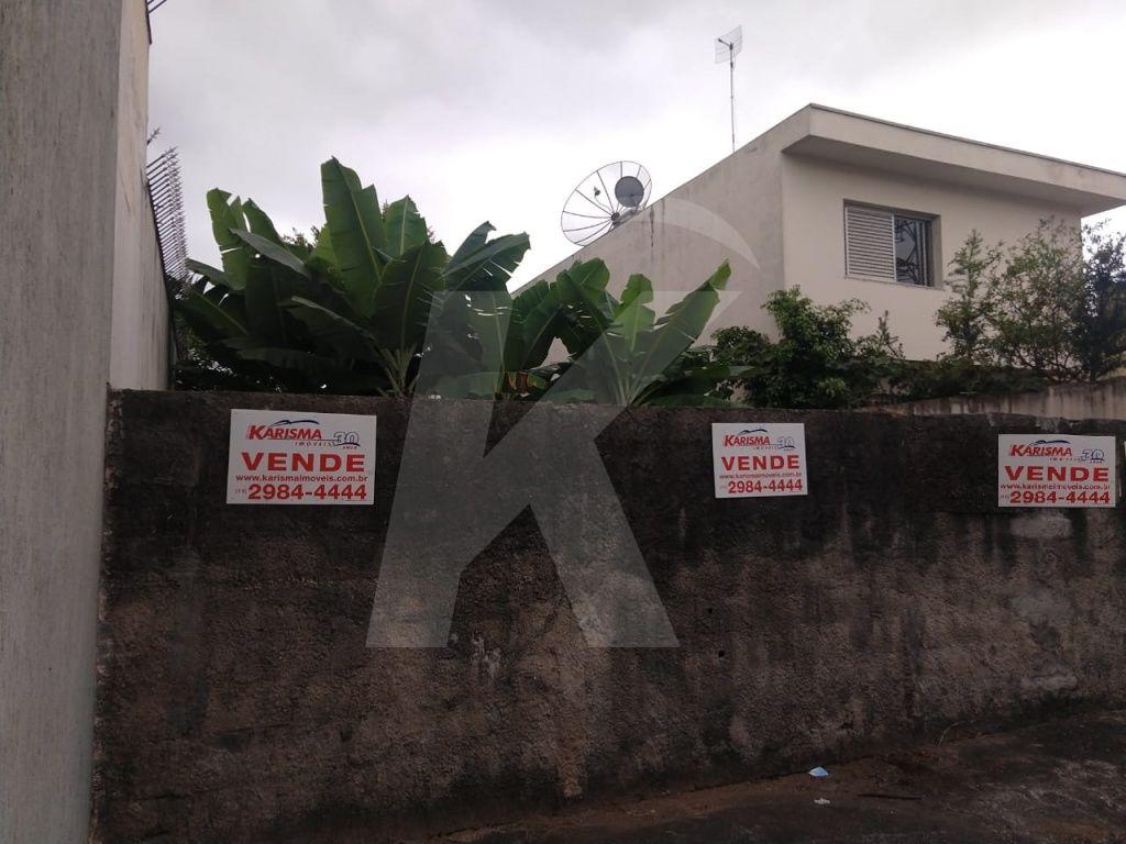 Comprar - Terreno - Vila Rosália - 0 dormitórios.