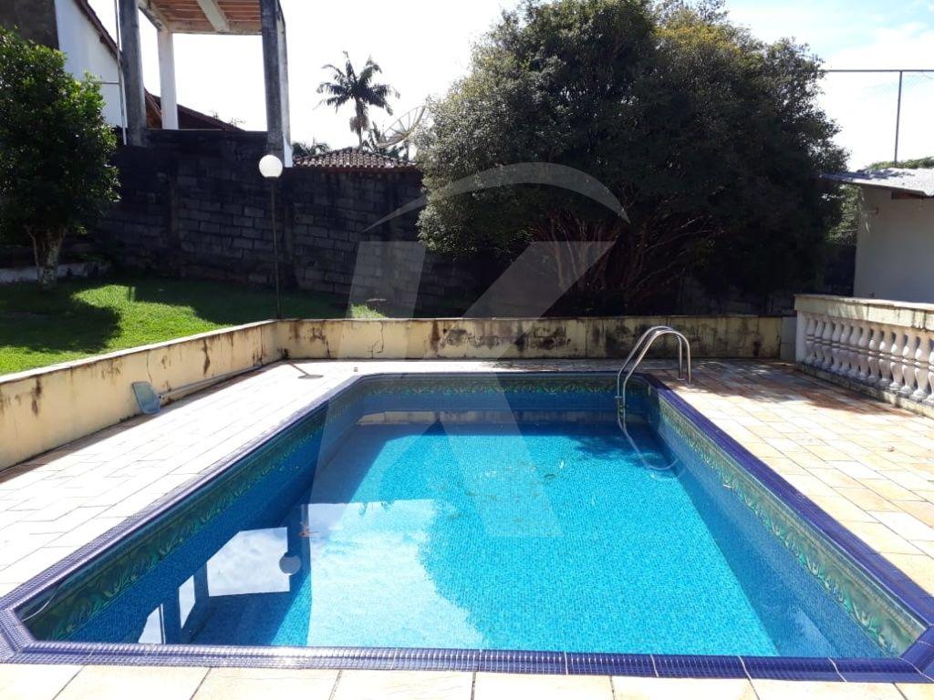 Chacara Chácara Fernão Dias - 3 Dormitório(s) - Bragança Paulista - SP - REF. KA9320