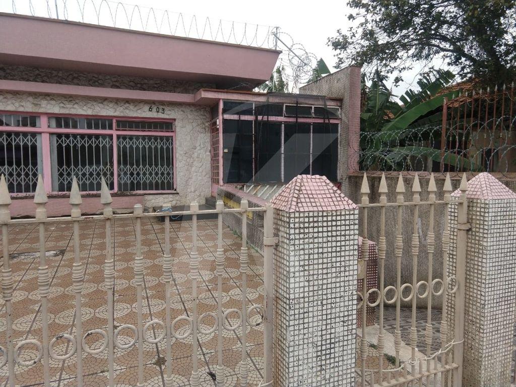 Comprar - Terreno - Vila Leonor - 0 dormitórios.