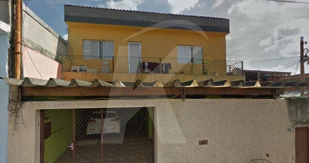 Comprar - Sobrado - Vila Bela Vista (Zona Norte) - 6 dormitórios.
