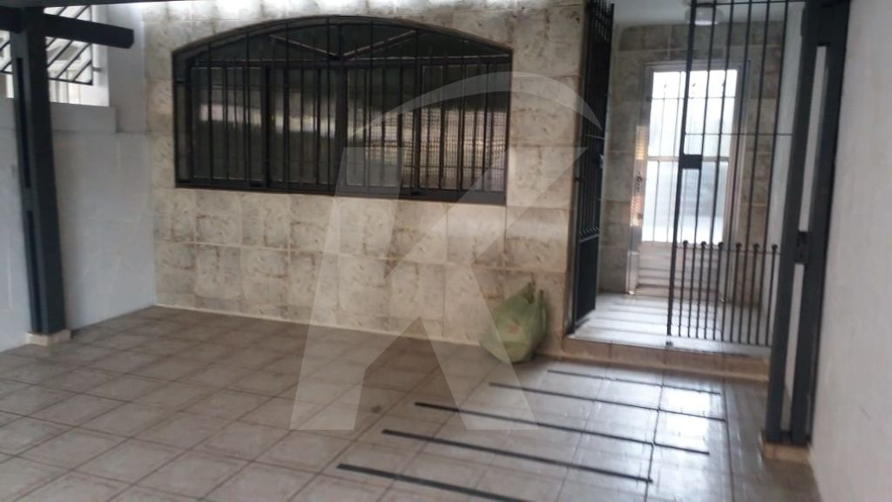 Sobrado Vila Constança - 3 Dormitório(s) - São Paulo - SP - REF. KA9370