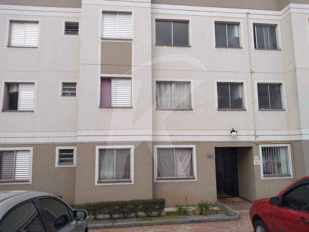 Comprar - Apartamento - Jardim Adriana - 2 dormitórios.