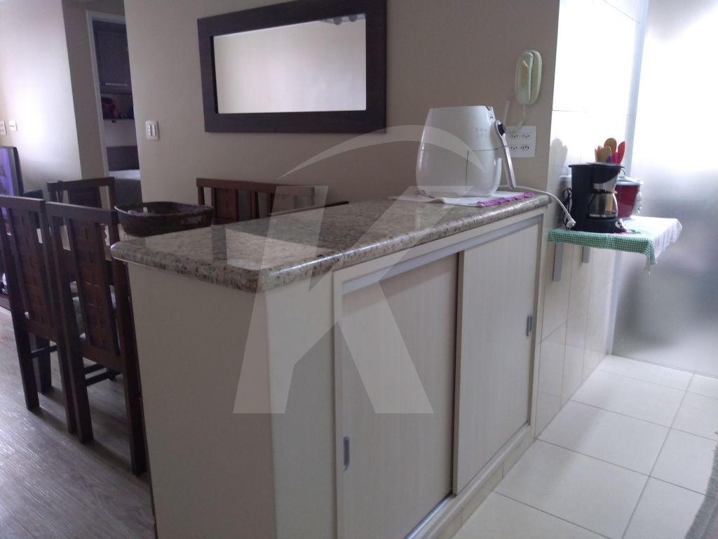 Apartamento Jardim Adriana - 2 Dormitório(s) - Guarulhos - SP - REF. KA9383