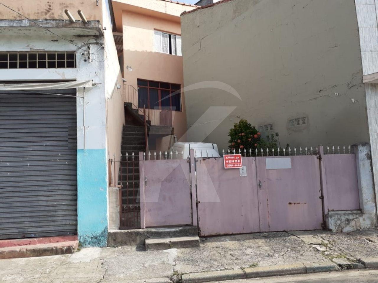 Sobrado Vila Gustavo - 3 Dormitório(s) - São Paulo - SP - REF. KA9404