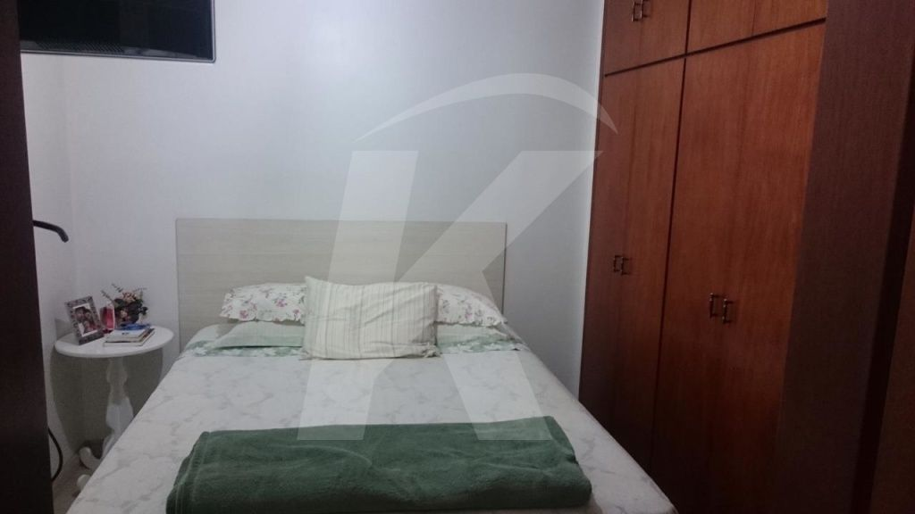 Apartamento Vila Nova Mazzei - 2 Dormitório(s) - São Paulo - SP - REF. KA9406