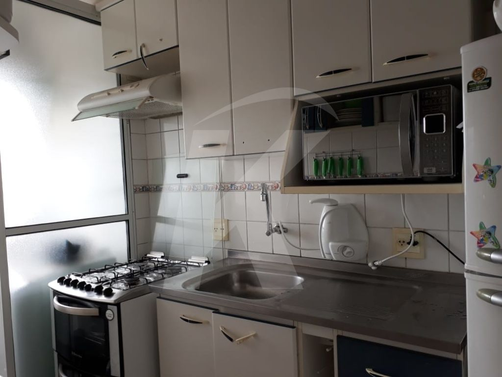 Apartamento Vila Gustavo - 2 Dormitório(s) - São Paulo - SP - REF. KA9433