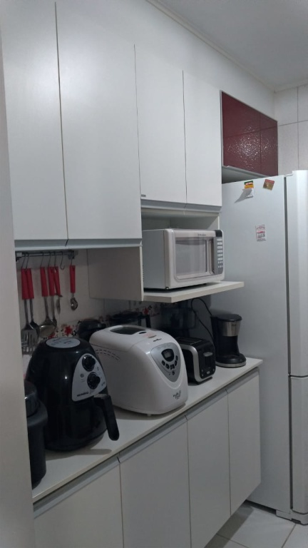 Apartamento Santana - 3 Dormitório(s) - São Paulo - SP - REF. KA9436