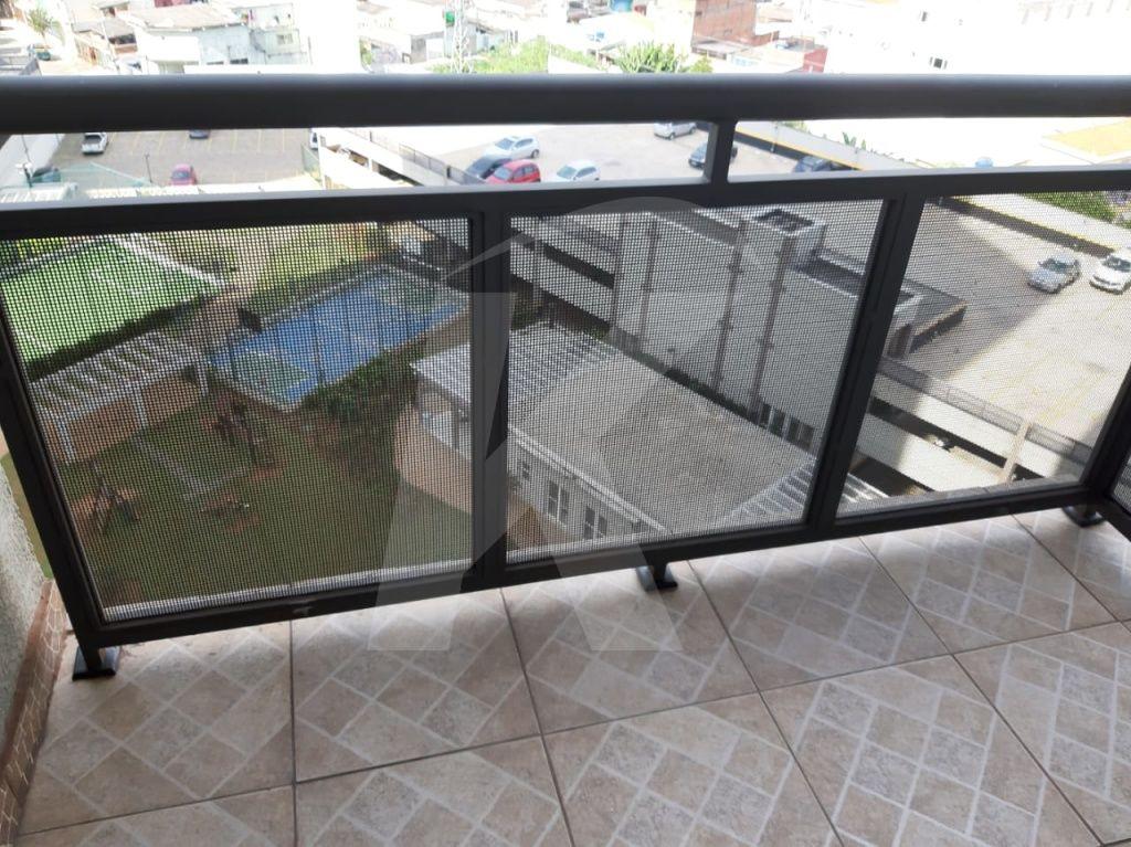 Apartamento Vila Medeiros - 2 Dormitório(s) - São Paulo - SP - REF. KA9447