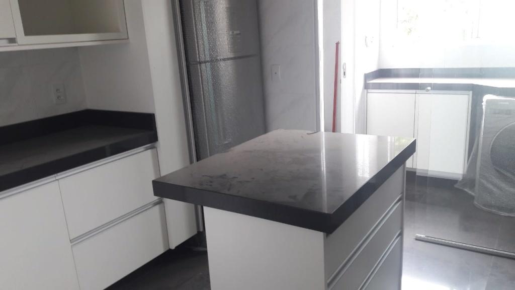 Apartamento Vila Gustavo - 3 Dormitório(s) - São Paulo - SP - REF. KA9474