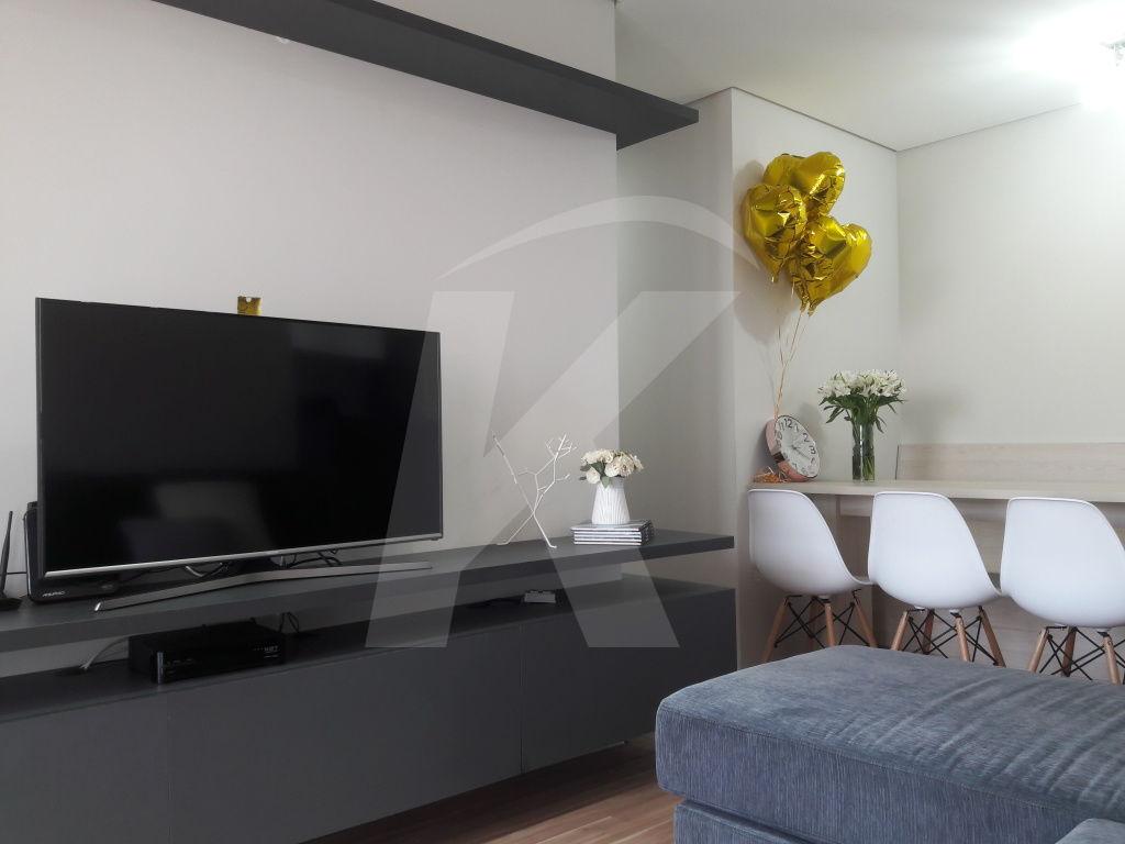 Apartamento Vila Gustavo - 2 Dormitório(s) - São Paulo - SP - REF. KA9494