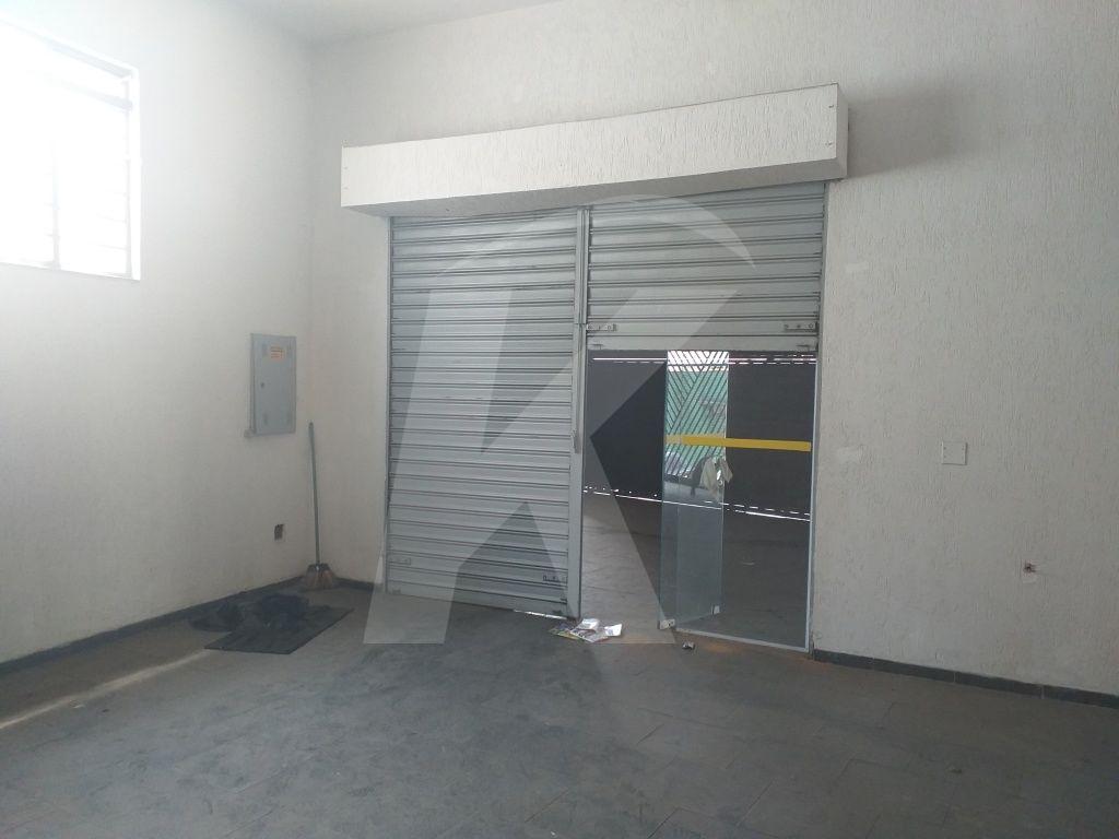 Galpão Imirim -  Dormitório(s) - São Paulo - SP - REF. KA9496