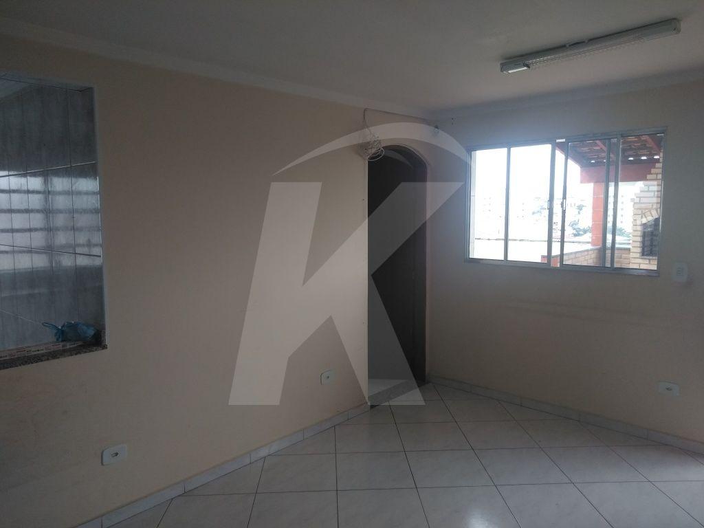 Apartamento Vila Gustavo - 2 Dormitório(s) - São Paulo - SP - REF. KA9498