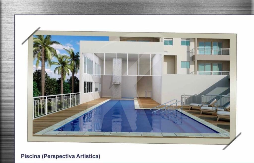 Apartamento Santana - 1 Dormitório(s) - São Paulo - SP - REF. KA9546