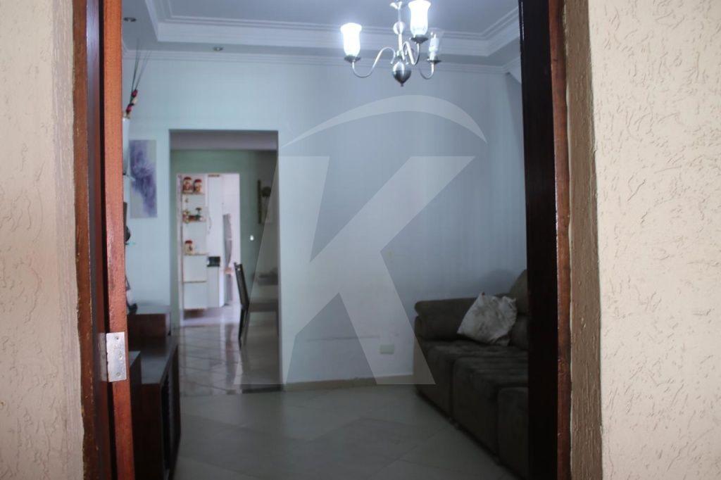 Sobrado Vila Medeiros - 2 Dormitório(s) - São Paulo - SP - REF. KA9559