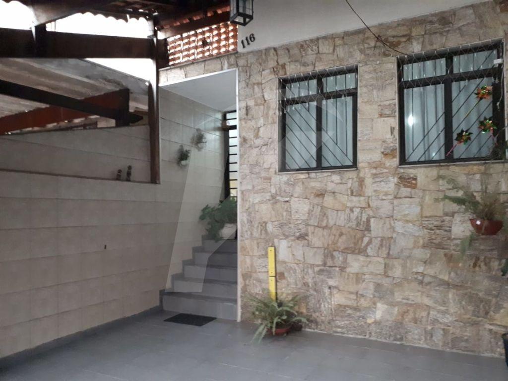 Sobrado Vila Constança - 3 Dormitório(s) - São Paulo - SP - REF. KA9570
