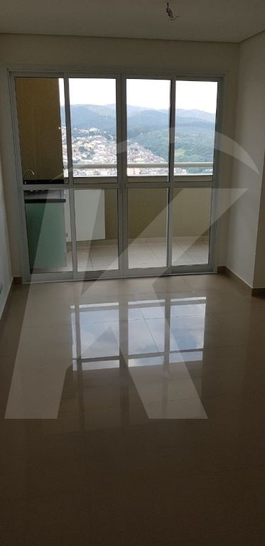 Comprar - Apartamento - Vila Amália (Zona Norte) - 2 dormitórios.