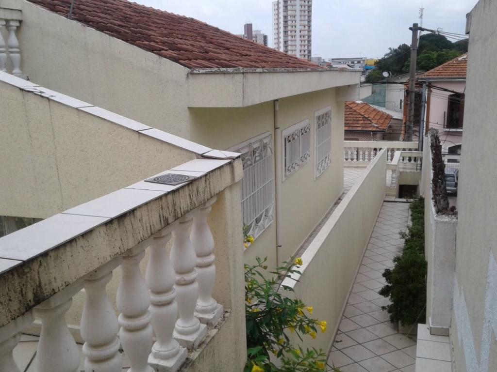Casa  Vila Guilherme - 3 Dormitório(s) - São Paulo - SP - REF. KA959