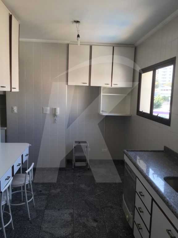 Comprar - Apartamento - Água Fria - 4 dormitórios.