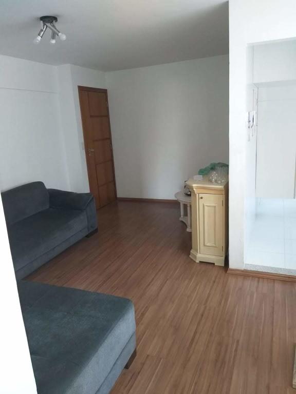 Comprar - Apartamento - Jardim Brasil (Zona Norte) - 2 dormitórios.