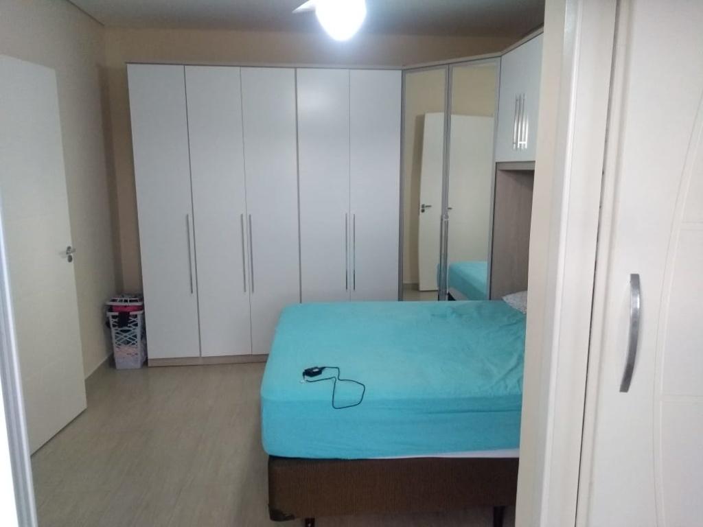 Sobrado Tucuruvi - 3 Dormitório(s) - São Paulo - SP - REF. KA9648