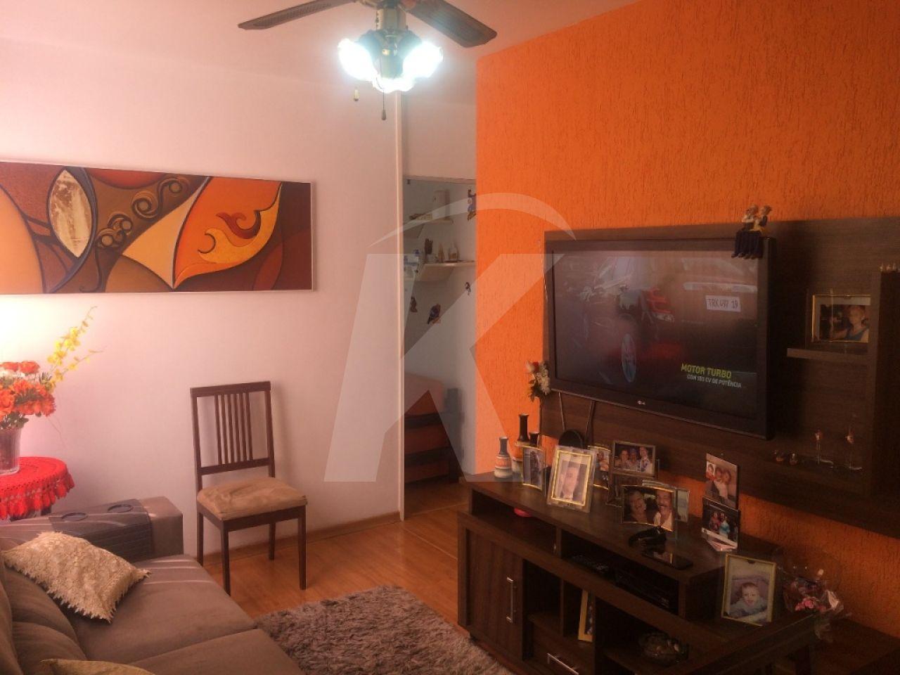 Apartamento Lauzane Paulista - 2 Dormitório(s) - São Paulo - SP - REF. KA9650