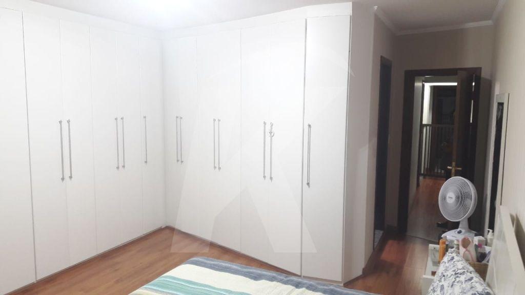 Sobrado Vila Isolina Mazzei - 3 Dormitório(s) - São Paulo - SP - REF. KA9656
