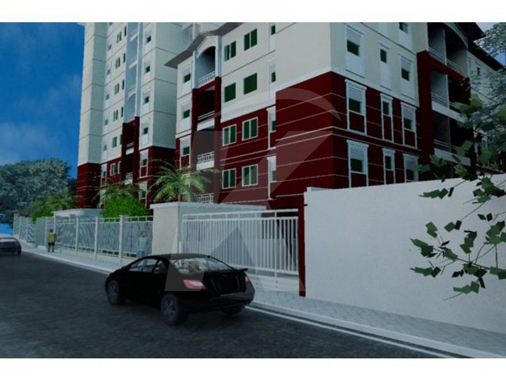 Apartamento Tucuruvi - 3 Dormitório(s) - São Paulo - SP - REF. KA97