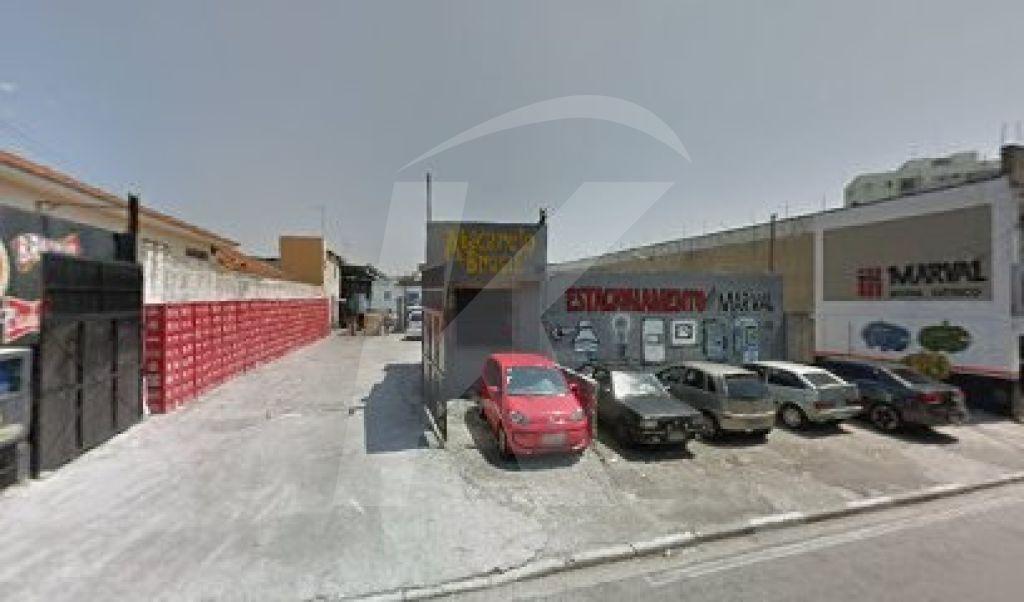 Comprar - Terreno - Vila Flórida - 0 dormitórios.