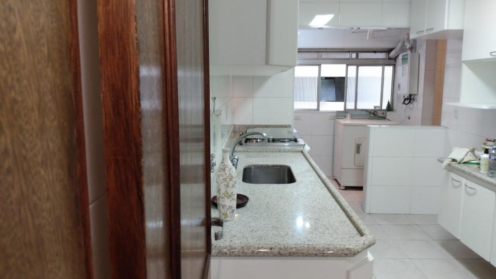 Apartamento Santana - 3 Dormitório(s) - São Paulo - SP - REF. KA9729
