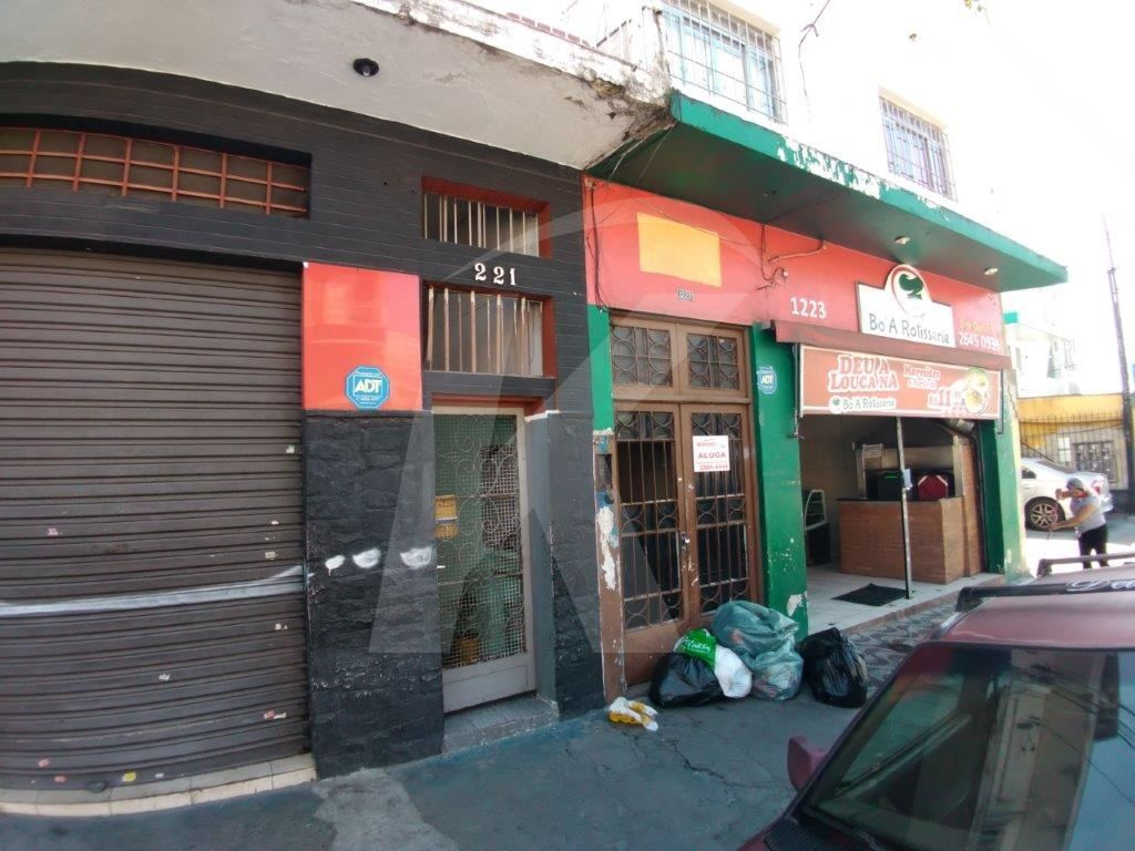 Comprar - Prédio - Jardim Brasil (Zona Norte) - 0 dormitórios.