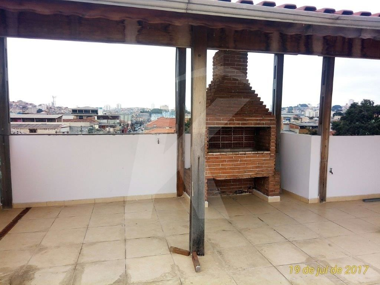 Prédio Jardim Brasil (Zona Norte) -  Dormitório(s) - São Paulo - SP - REF. KA9743
