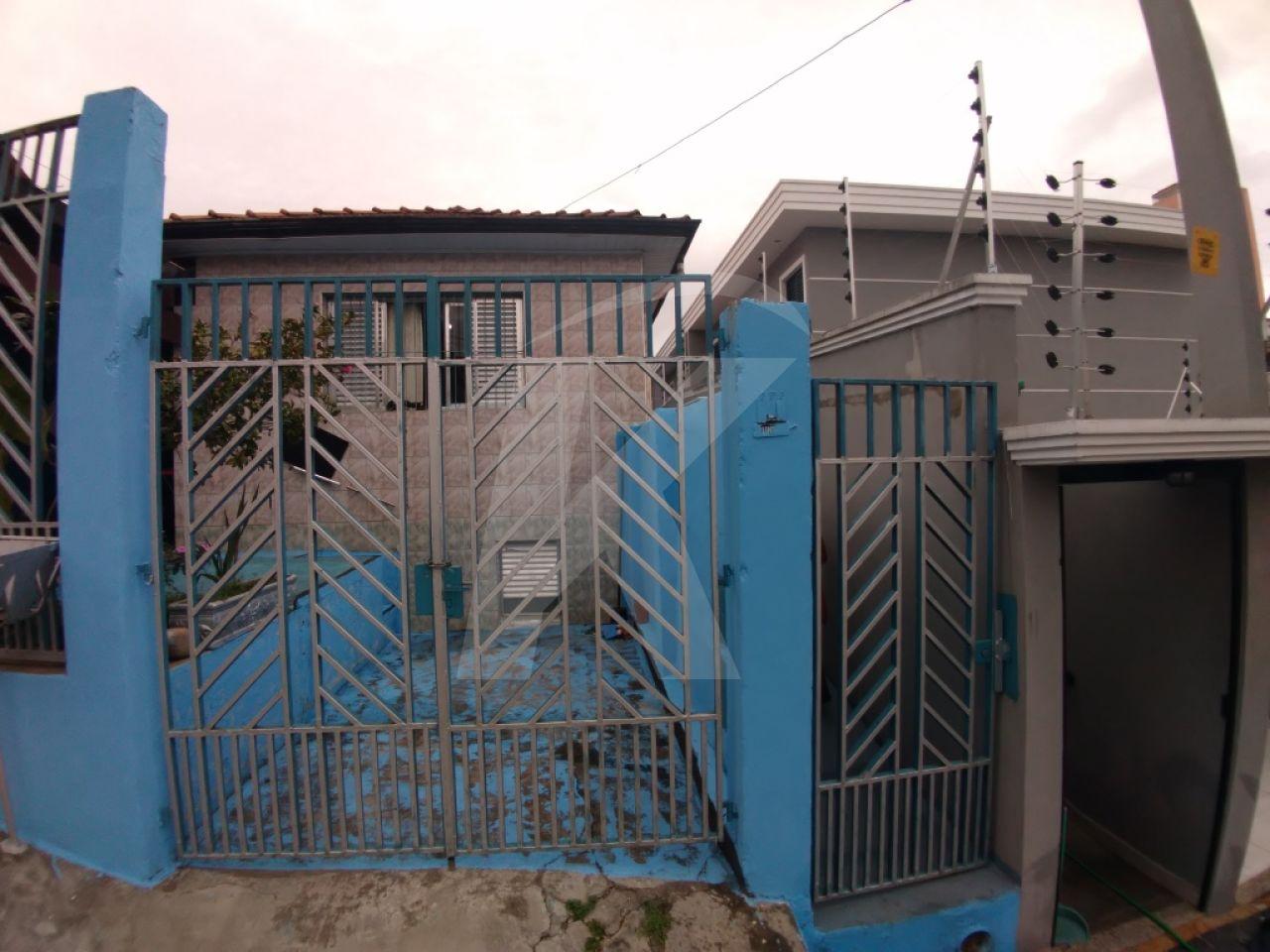 Alugar - Casa  - Vila Ede - 1 dormitórios.