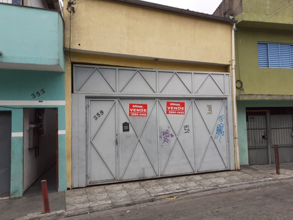 Comprar - Casa  - Jardim Fontalis - 3 dormitórios.