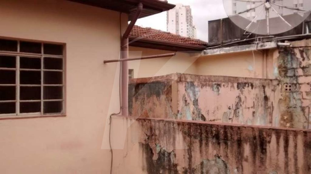 Prédio Santa Teresinha -  Dormitório(s) - São Paulo - SP - REF. KA9794