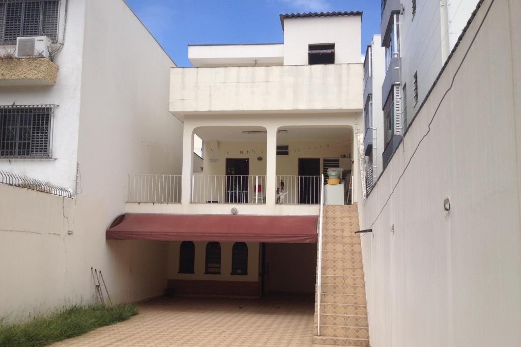 Comprar - Sobrado - Jardim São Paulo(Zona Norte) - 4 dormitórios.