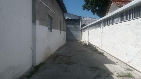 Alugar - Galpão - Jaçanã - 0 dormitórios.