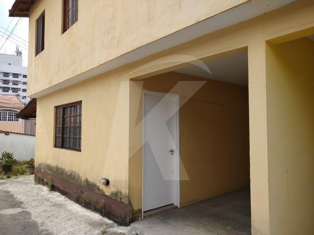 Alugar - Condomínio - Vila Isolina Mazzei - 3 dormitórios.