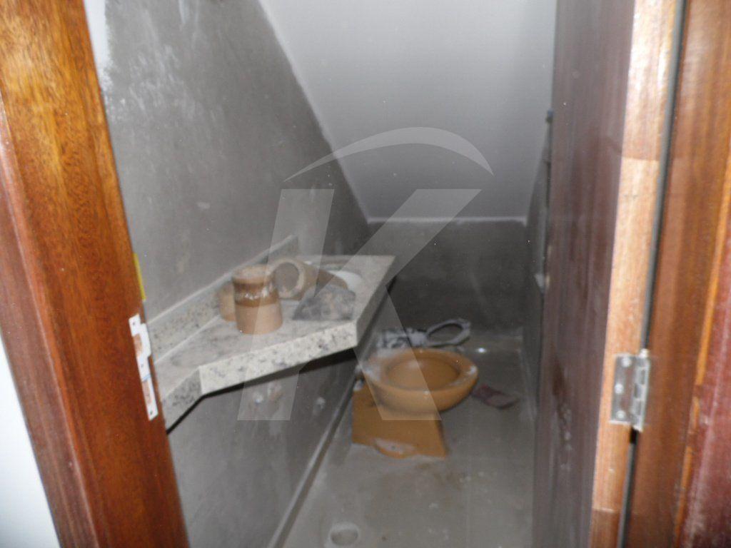 Sobrado Vila Guilherme - 3 Dormitório(s) - São Paulo - SP - REF. KA986