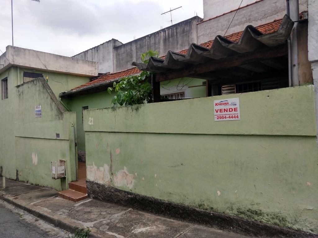 Comprar - Casa  - Vila Medeiros - 1 dormitórios.