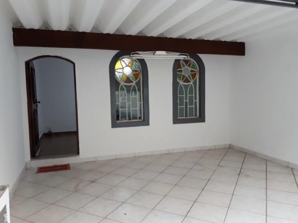 Comprar - Sobrado - Vila Gustavo - 2 dormitórios.