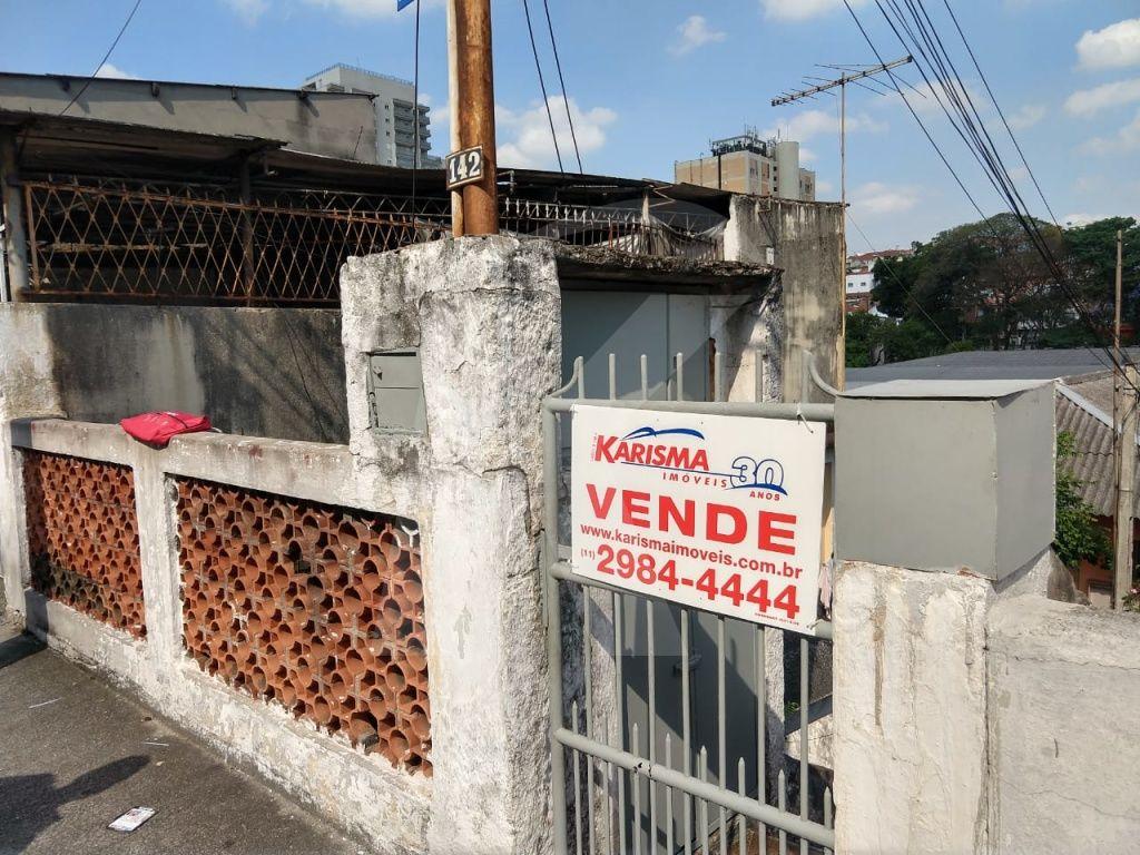 Comprar - Terreno - Vila Nivi - 3 dormitórios.