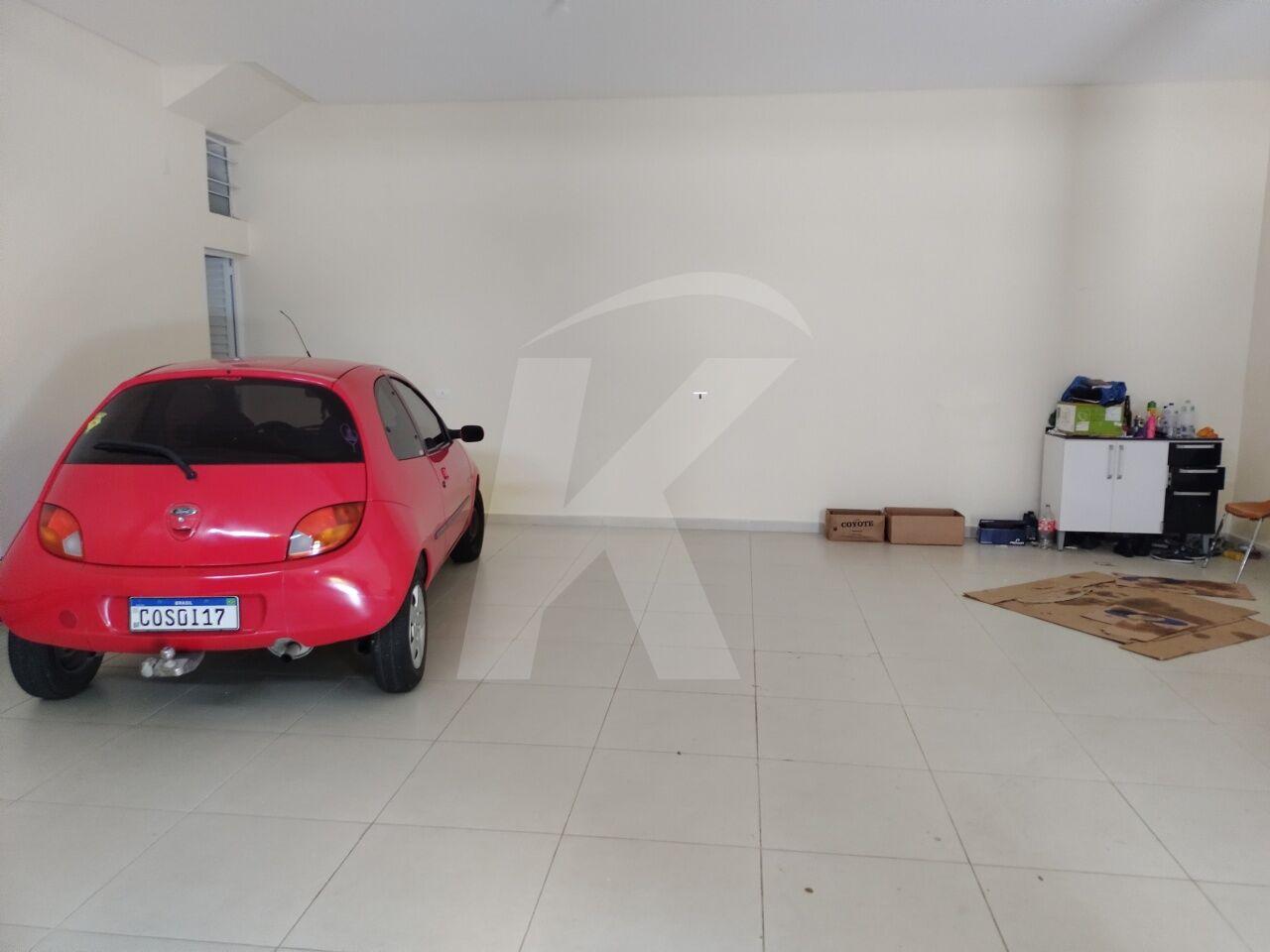 Salão Comercial Vila Guilherme -  Dormitório(s) - São Paulo - SP - REF. KA9924