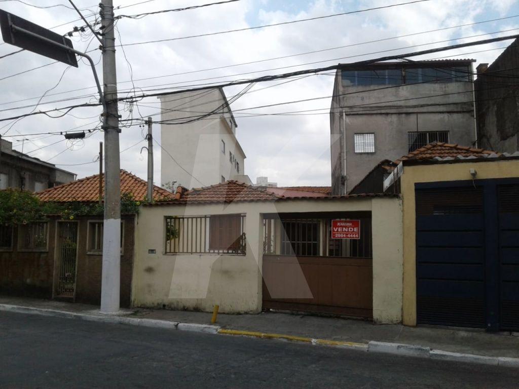Comprar - Casa  - Vila Nilo - 2 dormitórios.