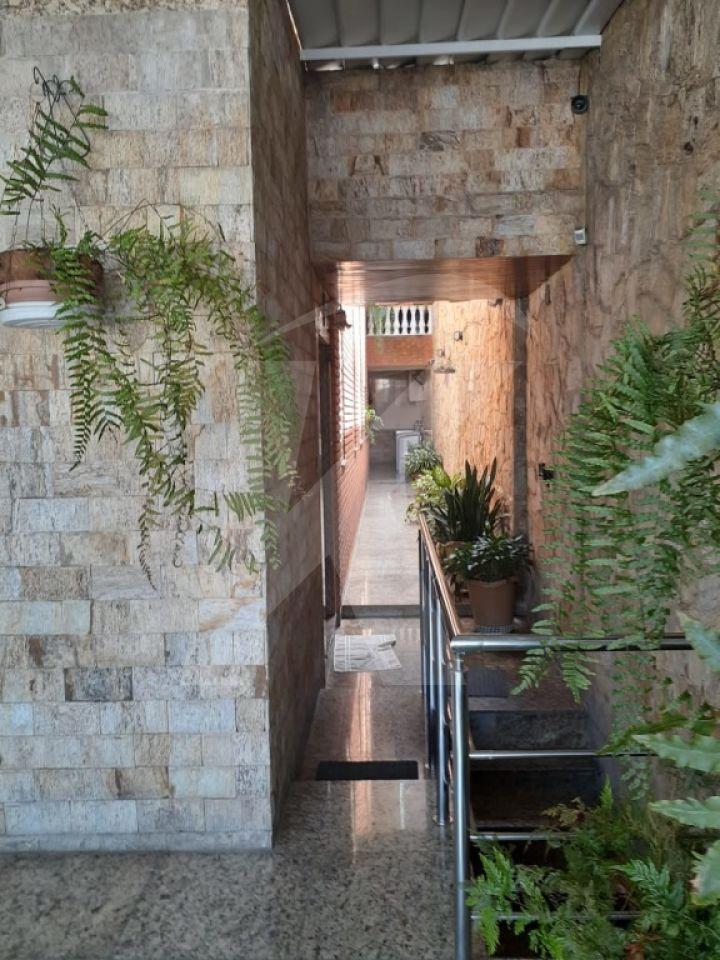Comprar - Sobrado - Vila Paiva - 3 dormitórios.