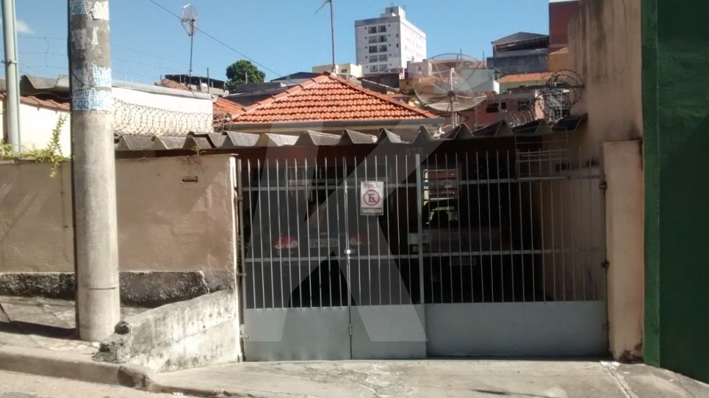 Comprar - Casa  - Vila Ede - 4 dormitórios.