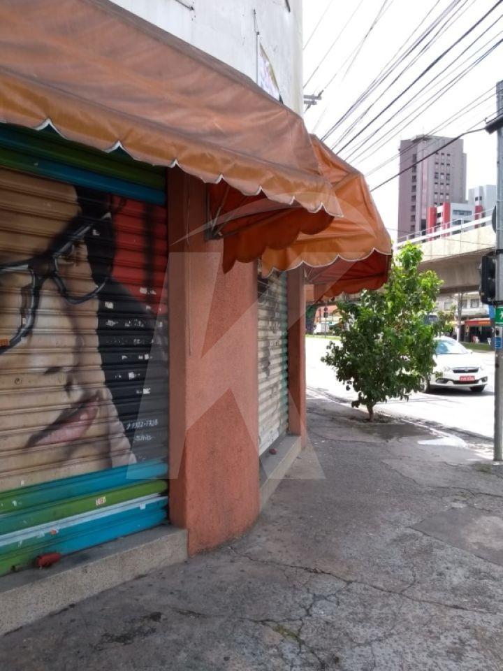 Comprar - Salão Comercial - Canindé - 0 dormitórios.