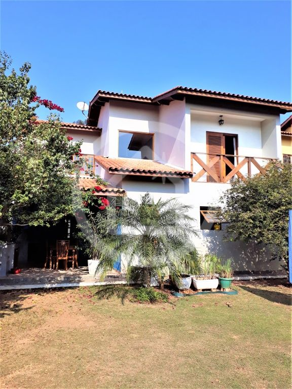 Casa Condomínio para Venda - Granja Viana