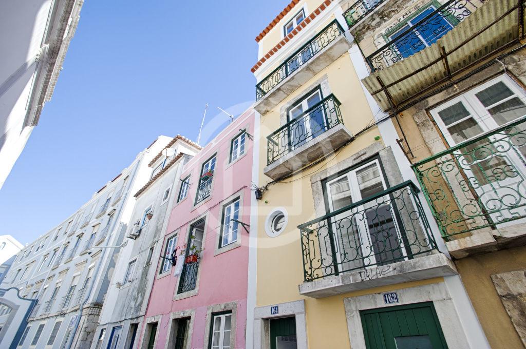 Prédio para Venda - Lisboa