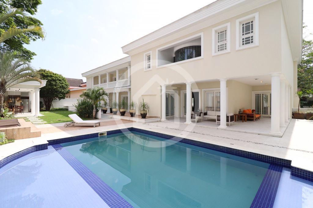 Casa Condomínio para Venda - Jardim Leonor