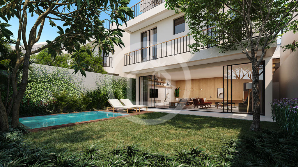 Casa Condomínio para Venda - Jardim Dos Estados